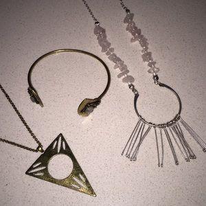 American Eagle Jewelry Bundle